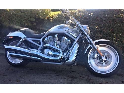 Harley-Davidson VRSCA 1130 V-Rod