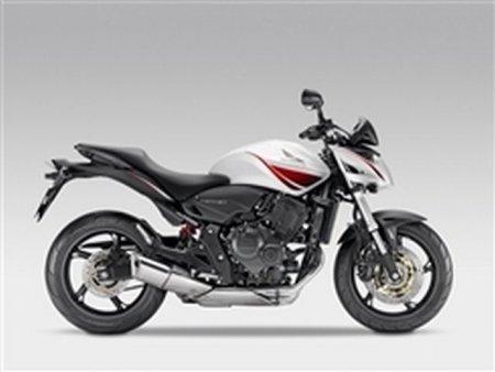 Honda CB 600 FA ABS 2010
