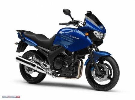 Yamaha TDM 900 ABS 2009