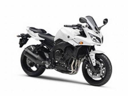 Yamaha FZ 1 Fazer ABS 2010