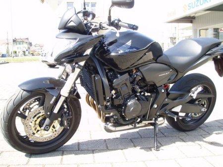 Honda CB 600 F ABS Hornet