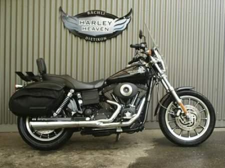 Harley-Davidson Dyna Glide Sport