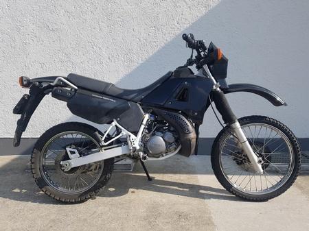 Yamaha DT 125 R 88