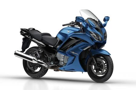 Yamaha FJR 1300 AE ABS